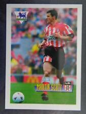 Merlin – Collectors Cards 1996/1997 - Martin Scott Sunderland #54