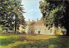 BR166 Le Castle Maison de Vacances Chaulgnes   france