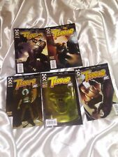 Marvel MAX Terror Inc Collection
