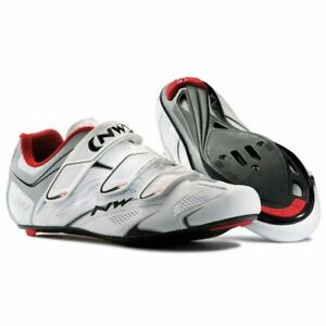 Northwave Sonic 3S White/Silver