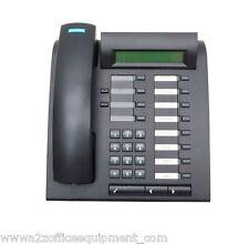 Siemens Unify Optiset E Standard [Black Office Phone Handset] - Used