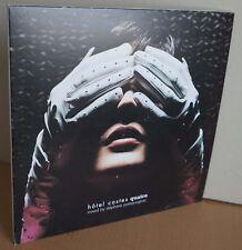 """"""" Hôtel Costes quatre """"  3 X LP. Mixed by Stéphane Poupougnac"""