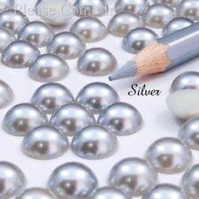 Unbranded Silver Rhinestone Scrapbooking Embellishments