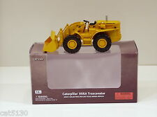 Caterpillar 966 966A Traxcavator Loader - 1/50 - Norscot #55232 - Brrand New