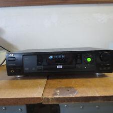 Jvc Xv-501 Single Disc Dvd/Video Cd/Cd Player - Reduced!