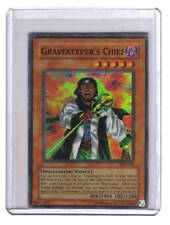 Gravekeeper`s Chief - Holographic - PGD-065
