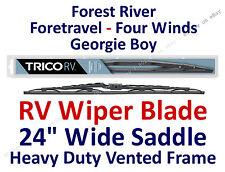 "Wiper Blade Forest River Foretravel Four Winds Georgie Boy RV 24"" 68241"