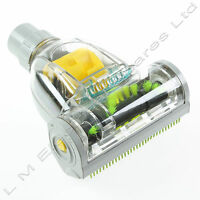For Vax Vacuum Turbo Brush Hoover Floor Tool & Mini Pet Hair Remover 32mm