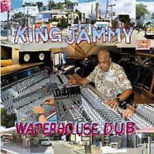 King Jammy - Waterhouse Dub - New CD Album