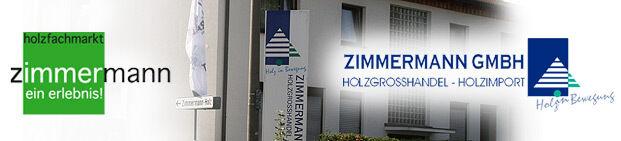 holz-zimmermann