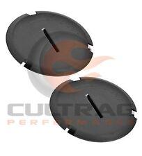 1997-2004 C5 Corvette Genuine GM Headlight Bezel Plug Cap Set Of 2 10435410