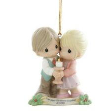 2009 Precious Moments Ornament ~ Our First Christmas Together 910004