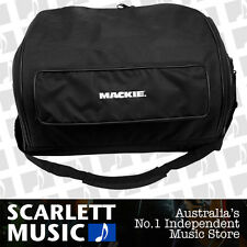 Gigbag to Suit Mackie SRM350 Speaker **BRAND NEW**