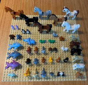 LEGO Friends / Elves Animals - You Pick The Animal & Quantity!