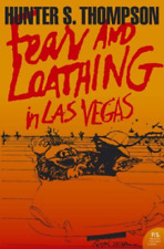 Fear And Loathing In Las Vegas (UK IMPORT) BOOK NEW