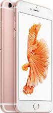 Apple iPhone 6s Plus - 16GB - Rose Gold (Unlocked) A1687 (CDMA + GSM) (CA)