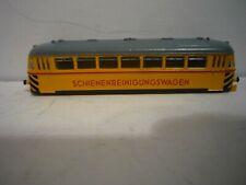 Märklin Z Gauge  264360  Shell, for 8802 Railbus.  New.