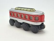 Lionel Train Wooden Railway Bright Lights Dome Car Learning Curve