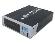 EVERCOOL  EC-HDAC 5.25 Ich HDD Temperature Display Cooler