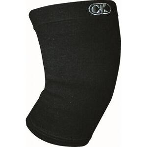 Cliff Keen Single Leg Sleeve - Adult - Black