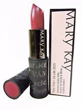 MARY KAY CREME LIPSTICK COMPASSION  LONG LASTING TRUE COLOR FORMULA