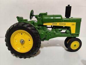 ERTL 1/16 Diecast John Deere Model 630 LP Tractor #2149