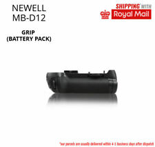 NEWELL MB-D12 grip battery pack For Nikon D800 D800e brand new comfort shooting