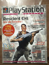 PlayStation magazine n°4