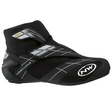 Northwave Fahrenheit GTX, Winter Cycling Shoes, Bike Shoes, Unisex, 43