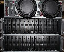 HP StorageWorks EVA 4100 6100 8100 Disk Shelf AD542C M5314C