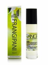 Frangipani Perfume Oil by Al Aneeq - Exotic, Sweet & Floral Fragrance - 10ml