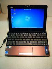 ASUS Eee PC 1015PE Seashell Series Netbook