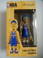 $40 MINDStyle x CoolRain NBA Arena Box Carmelo Anthony New York Knicks #7 figure