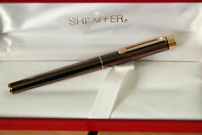 Sheaffer Targa Copper fountain pen 1068 -  excellent condition