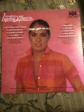 LP LUPITA D'ALESSIO Sentimiento al desnudo ORFEON LP-20-TV-054