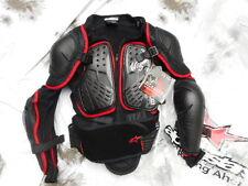 Alpinestars Bionic Jacket 2 MX Motocross CE Approved back Protection NEW 650658