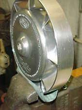 Maytag Gas Engine Motor Flywheel Polish Hit Miss Wringer Washer