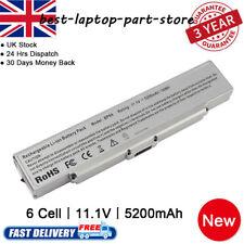 for SONY 6-cell Battery for VAIO VGN-AR/CR/NR/SZ series, VGP-BPS9/S VGP-BPS9