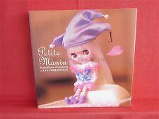 Petit Mania Petite Blythe Complete Catalogue Book #2