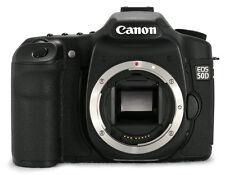 Canon EOS 50d 15.1mp Digitale Spiegelreflexkamera (Body Only)