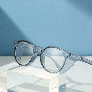 Anti Pollen Safety Goggles Glasses Anti Fog Blue Light Glasses Y5X2