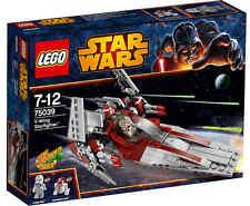 NEU LEGO® Star Wars 75039 - V-wing Starfighter NEU & OVP Episode III Rache Sith