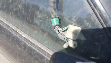 01 Isuzu NPR GMC W4500 5.7L GAS AUTO BODY HARNESS HARNESS