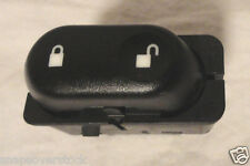 2002-2007 FORD F-250, F-350 SUPER DUTY, DRIVER DOOR, OEM FORD POWER LOCK SWITCH