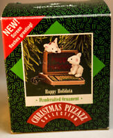 Hallmark: Happy Holidata - 1987 - Keepsake Ornament