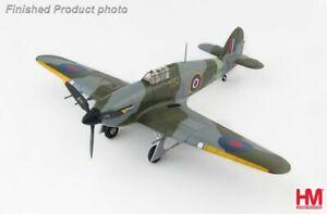 "Hobby Master 1:48 HA8650 Hawker Hurricane Mkii PZ865 "" The Last of Many' "" 1944"