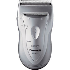 ***NEW*** PANASONIC ES3833 Battery Compact Travel Shaver Razor