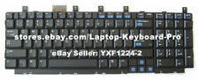 Keyboard for HP Pavilion dv8000 - US English