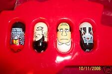ASSORTED MIGHTY BEANZ
