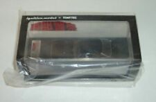 ignition model x TOMYTEC 1/43 T-IG4306 Western Police Machine X Silver Wheel F/S